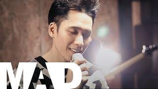 เป็นเพราะฝน (Teardrops) - POLYCAT (Cover) | MadpuppetStudio Feat. Keng Atip