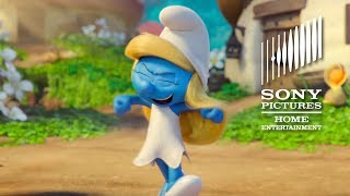 Smurfs: The Lost Village- Now On Digital