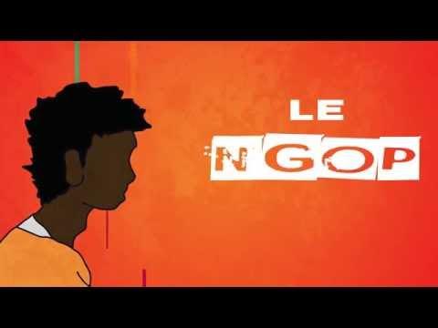 J-Rio - Faut Accuser Le Ngop (Lyrics Video)