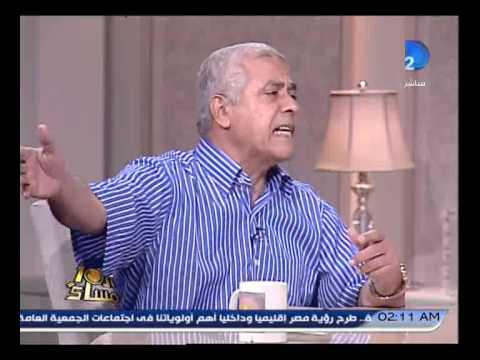 برنامج العاشرة مساء شيعى يصر على اتهام أم المؤمنين بواقعة الإفك وعلماء الأزهر يردون