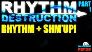 RHYTHM GAME SHM
