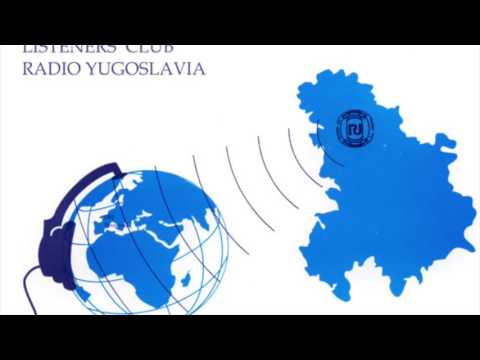 Radio Yugoslavia in 1980's