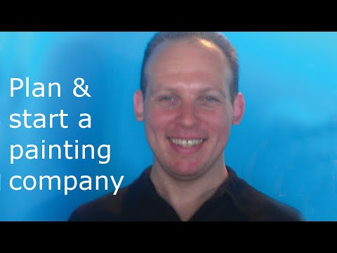 How to write a business plan & start a residential (home) or ...