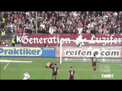 Lewis Holtby Goals & Skills 2012 HD
