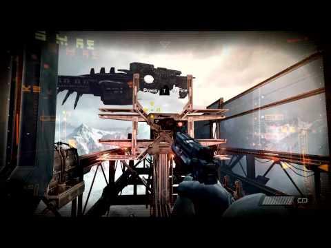 Killzone 3. PS Move обзор