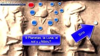 El Misterioso planeta X
