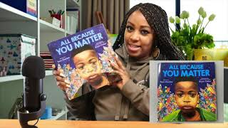 Afro-Play's 3-Day Community Read Aloud 📚  Day 1: Sister Ashley