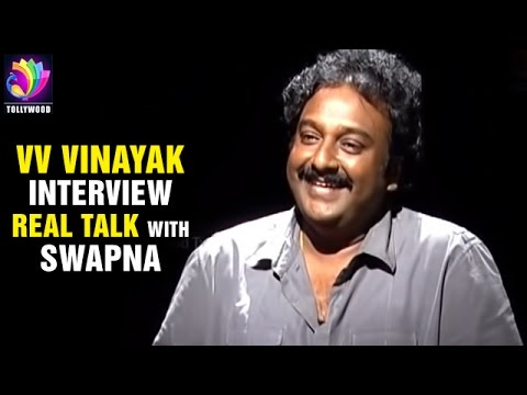 Director VV Vinayak Exclusive Interview | Real Talk with Swapna | Tollywood TV Telugu