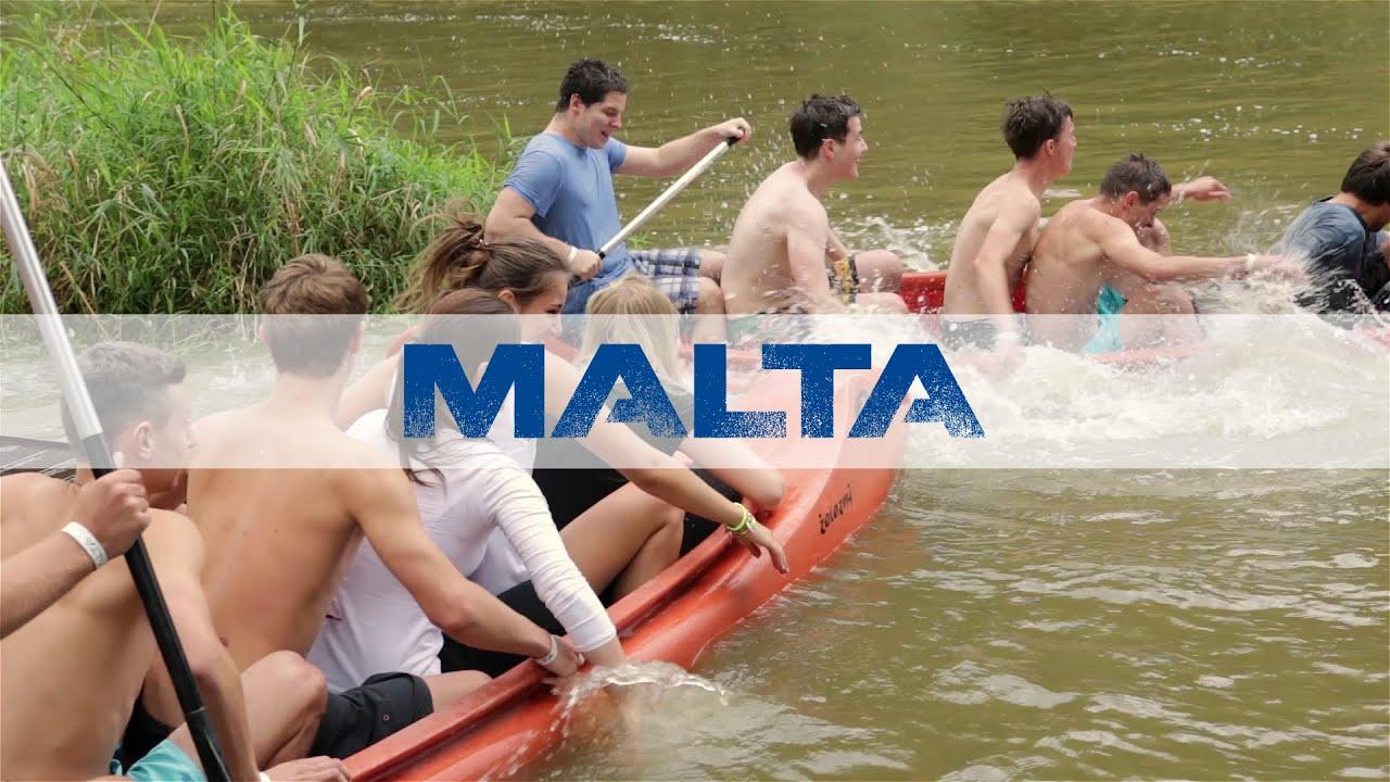 Malta seznamovací web černé modely z roku bílé lidi