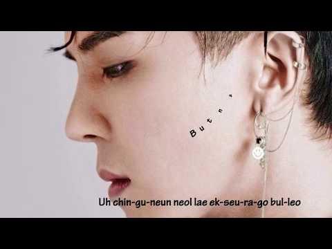 (1 HOUR) MINO - '몸(BODY)' Lyric Video