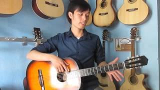 Đàn Guitar Giá Rẻ 390k | Đàn Guitar Đệm Hát Giá Rẻ Nhất 390k