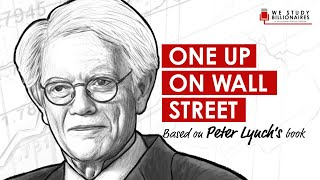 124 TIP: One Up on Wall Street by Peter Lynch