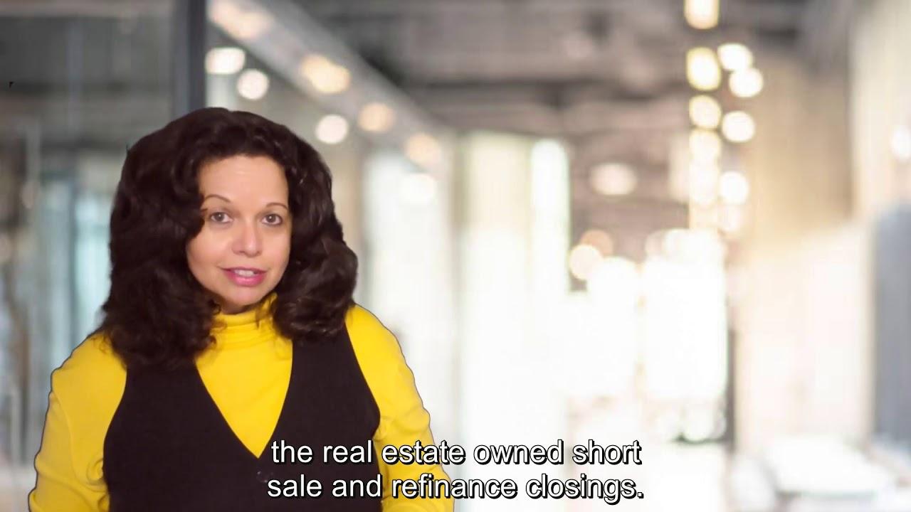 Why I work at my brokerage, Vylla Home!