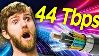 The Fastest Internet EVER!?