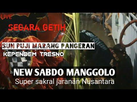 Lagu Religi Terbaru_ Taubat(sun Puji)kependem Trseno Versi Jaranan New Sabdo Mangolo_ Madiun