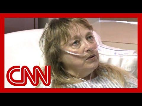 'Do you regret it?': Hear what unvaccinated Covid patients told Don Lemon