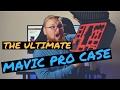 Best Mavic Pro Case? Reviewing the Explorer Case by Mc-Cases // Best Mavic Pro Accessories