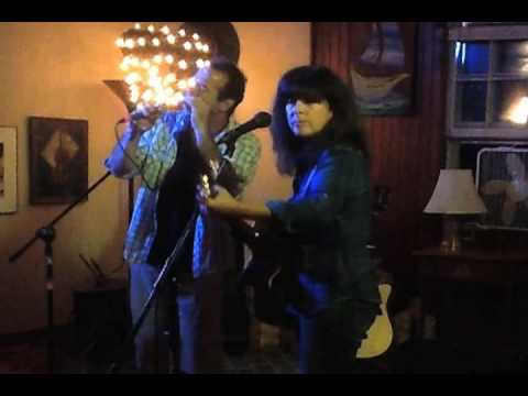 'Broken Promise Land' *Jess Leary  (Feat. Jason Novak on Harmonica