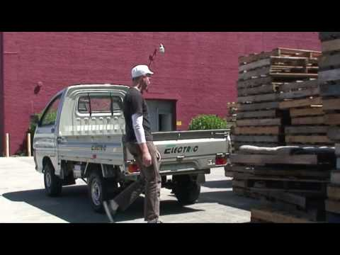 ZAP Rolls Out Larger Electric Truck for Fleet Market