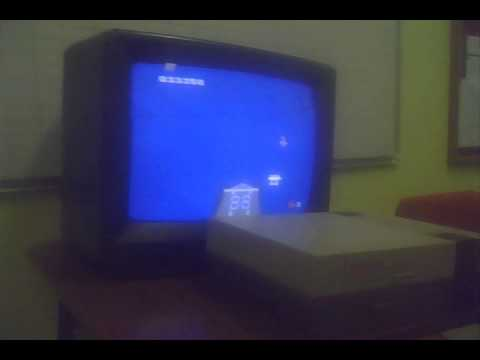12 13 13 pictures xbox one nes on the emerson tc1369 crt tv youtube. Black Bedroom Furniture Sets. Home Design Ideas