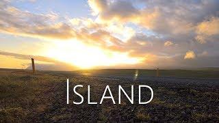 Island 2017 - Eine Rundreise auf der Ringstraße
