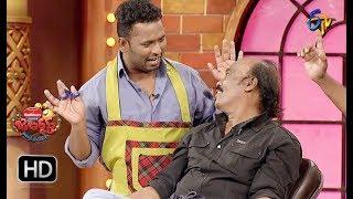 Kiraak RP Performance | Jabardasth | 13th December 2018 | ETV Telugu