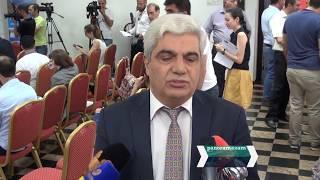 Քաղաքագետ  Հայաստանի անվտանգությունը չպետք է կապենք մեկ պետության հետ