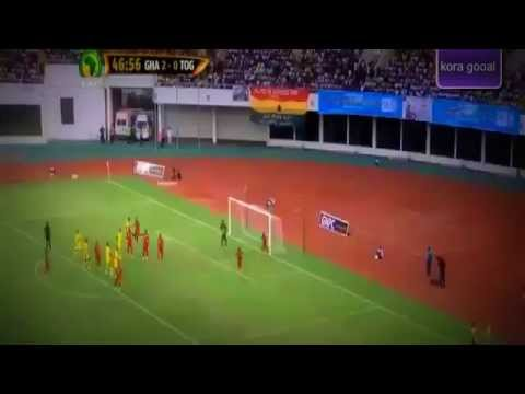 Ghana vs Togo 3-1 All Goals & Highlights Full HD (19/11/2014)