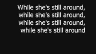 Still Around -3OH!3 [lyrics]