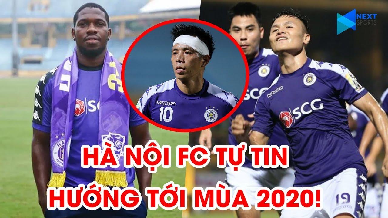 Với lực lượng KHỦNG như này, đội bóng nào đấu lại Hà Nội FC mùa 2020? | NEXT SPORTS