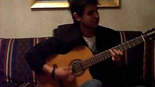 Armando Bousset - Besame Mucho (Instrumental Jazz version)