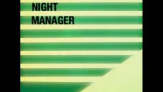 Night Manager - Wolf Pyramid