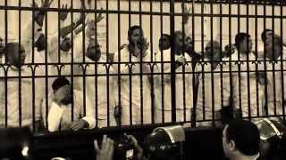 Antikapitalist Müslümanlar'dan Mısır İçin Vicdan Nöbeti Çağrısı