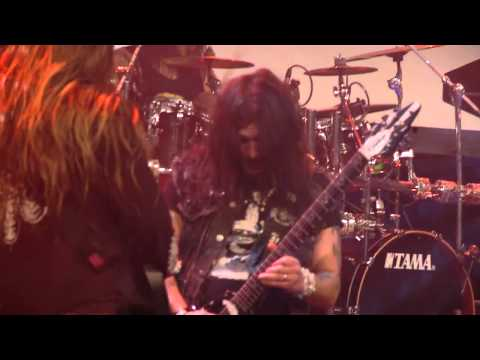 Suicide Silence - You Only Live Once (feat  Randy Blythe & Robb Flynn)