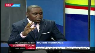 Business Today 15th March 2016 - Popular Cover Insurance in Kenya