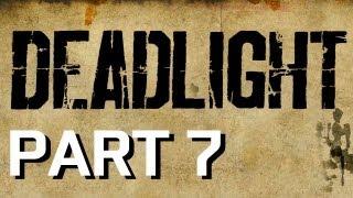 Deadlight - Walkthrough Part 7