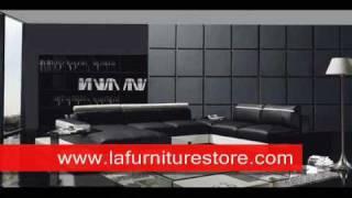Modern Contemporary Gangsta Furniture  | (866)397-0933 LAFurnitureStore.com
