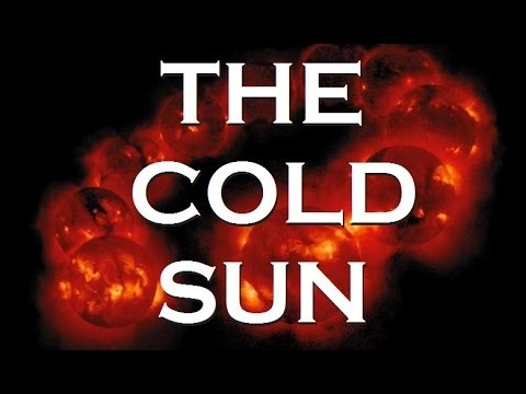 THE COLD SUN - John L Casey