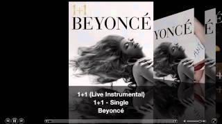 Beyoncé - 1+1 (Roseland Instrumental)