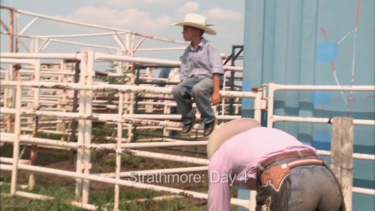 Download Hell On Hooves | Winningest Bull Fighter | Season 1 Episode 7 | Full Episode