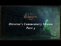 Pillars of Eternity Director's Commentary Stream Part 4
