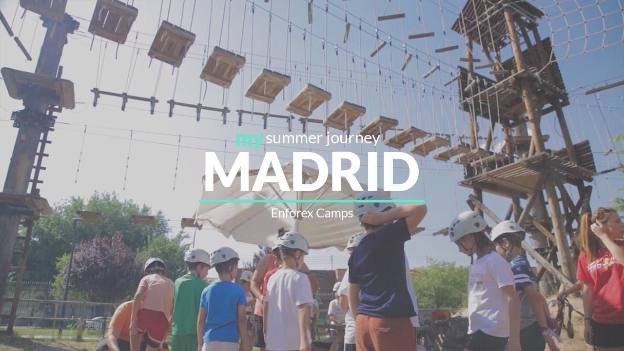 Inmersión Lingüística en España | Enforex Camps
