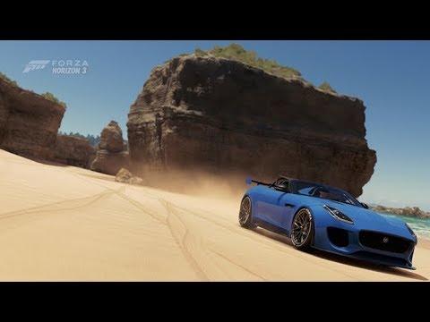 Forza Horizon 3 : Forzathon Schnell , Schneller am ... [ Deutsch ] [ Xbox One X ]
