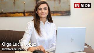 Olga Lucía López