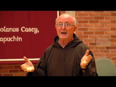 The Face of Faith Found in Solanus Casey