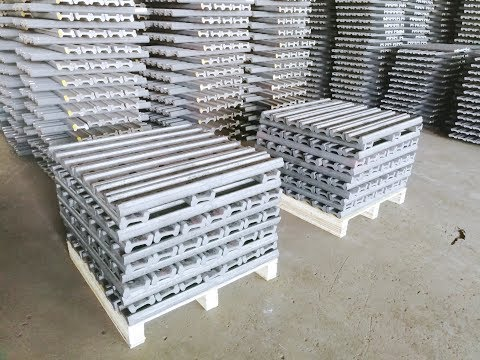 Hot rolling Rail fish plate joint bar for steel rail