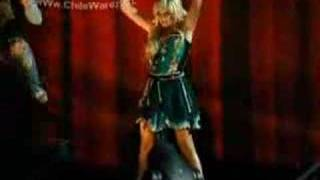 Baixar Ashley tisdale-headstrong (HQ) hsm concert live in chile