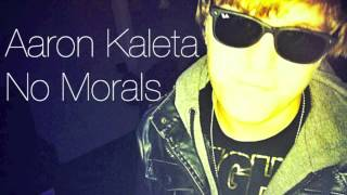 Aaron Kaleta-No Morals W/lyrics & Download (Ray Charles Remix)