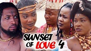SUNSET OF LOVE SEASON 4 - (Mercy Johnson New Movie) Nigerian Movies 2019 Latest Full Movies