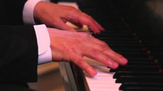 "Five-Time Grammy Nominee Michael Feinstein Plays ""Love is Here to Stay"""
